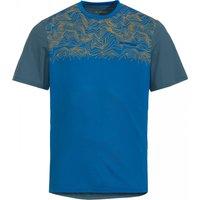 VAUDE Men's Moab Shirt IV radiate blue