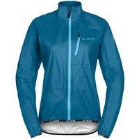 VAUDE Women's Drop Jacket III kingfisher