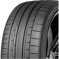 Continental SportContact 6 295/40 R20 110Y MO1