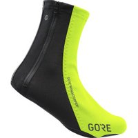 Gore C5 Windstopper Thermo (neon-yellow/black)