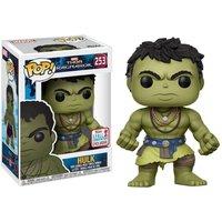 Funko Pop! Marvel: Thor Ragnarok - Hulk (Casual)