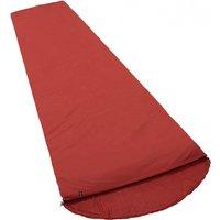 VAUDE Inlet Mummy (stretch, red)