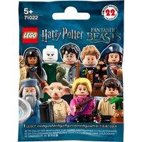 LEGO Minifigures - Harry Potter Fantastic Beasts (71022)