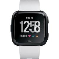 Fitbit Versa White/Black