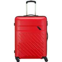Travelite Vinda 4 Wheel Trolley 66 cm red