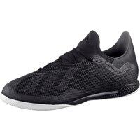 adidas Mens X Tango 18.3 in Footbal Shoes, Core BlackFTWR White, 10 UK