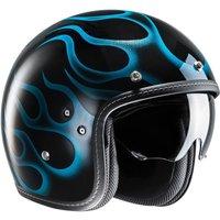 HJC FG-70S Aries black/blue