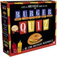 Dujardin Jeu Burger Quiz (French)