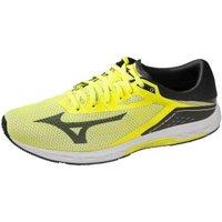 Mizuno Wave Sonic safety yellow/black/white