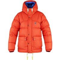 Fjällräven Expedition Down Lite Jacket Men flame orange