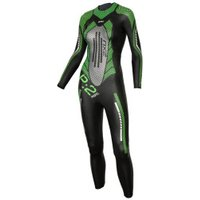 2XU Women's P:2 Propel Wetsuit black/mint green