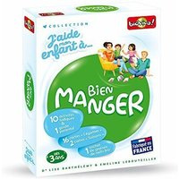 Bioviva J'aide mon enfant à bien manger (French)