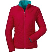 Schöffel Ventloft Jacket Alyeska1 Women red