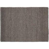 HAY Peas 140x200cm dark grey