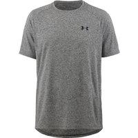 Under Armour UA Tech T-Shirt light grey melange