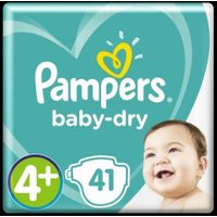 Pampers Baby Dry Maxi Plus 9-20 kg