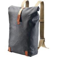 Brooks Pickwick Backpack grey