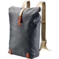 Brooks Pickwick Backpack grey
