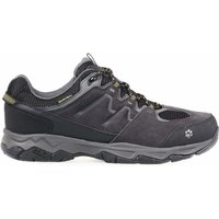 Jack Wolfskin MTN Attack 6 Texapore Low M burly yellow