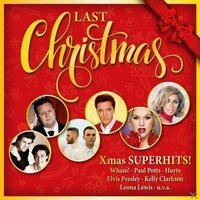 Last Christmas - Xmas Superhits! (CD)