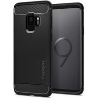 Spigen Rugged Armor Case (Galaxy S9)