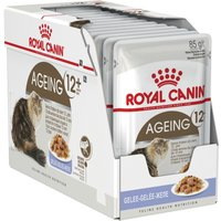 Idealo ES|Royal Canin Ageing +12 Jelly Wet 12x85g