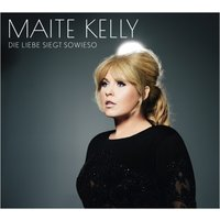 Maite Kelly - Die Liebe siegt sowieso (Limited Deluxe Edition) (CD)