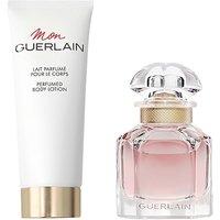 Guerlain Mon Guerlain Set  (EdP 30ml + BL 75ml)