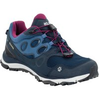 Jack Wolfskin Trail Excite 2 Texapore Low W amethyst