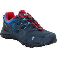 Jack Wolfskin Trail Excite 2 Texapore Low Men electric blue
