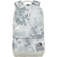 The North Face Back to the future Berkeley tnf white macrofleck camo print/high rise grey