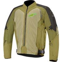 Alpinestars Wake Air Jacket Green/Black