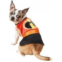 Rubie's Pet Costume Disney Incredibles II Small