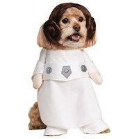 Rubie's Pet Costume Star Wars - Leia Small