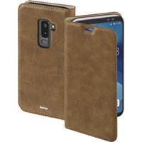 Hama Booklet Guard Case (Galaxy A6+ 2018) Brown