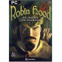 Robin Hood - The Legend of Sherwood (PC)