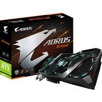 GigaByte GeForce RTX 2080 Ti Aorus Xtreme 11GB GDDR6