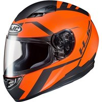 HJC CS-15 Faren orange MC7SF