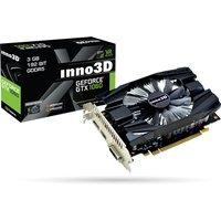 Inno3D GeForce GTX 1060 Compact X1 3072MB GDDR5 (N1060-6DDN-L5GM)