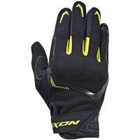 IXON RS Lift 2.0 Black/Yellow