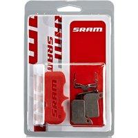 SRAM Disc Brake Pad (Road) Steel-sintered metal
