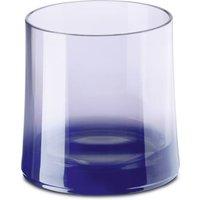 Koziol CHEERS NO. 2 drinking glasses - transparent aquamarine - 250 ml