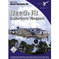 Beech 18 & Martha`s Vineyard (Add-On) (PC)