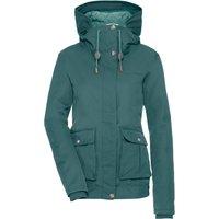 VAUDE Women's Manukau Jacket eucalyptus