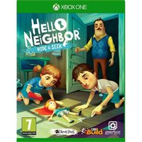 Hello Neighbour: Hide and Seek (Xbox One)