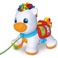 Clementoni Baby Pony - 17188 (italian)