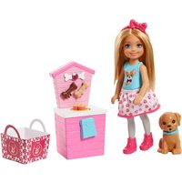Barbie Chelsea with Dog (FHP67)