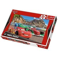 Trefl Disney Cars 2 (260 Teile)