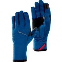 Mammut Fleece Pro Gloves ultramarine
