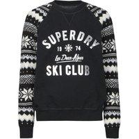 Superdry Dakota Sweatshirt (G610005NR)